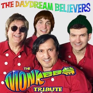 Monkees – The Daydream Believers