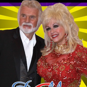 Dolly Parton & Kenny Rogers – Dolly & Kenny Together Again
