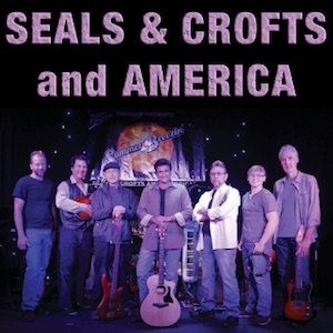 Seals & Crofts and America – Summer Breezin'