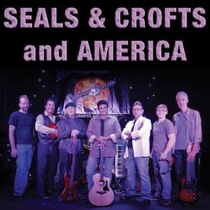 Seals & Crofts and America – Summer Breezin'