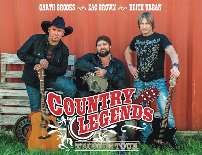 Country Legends Logo 3