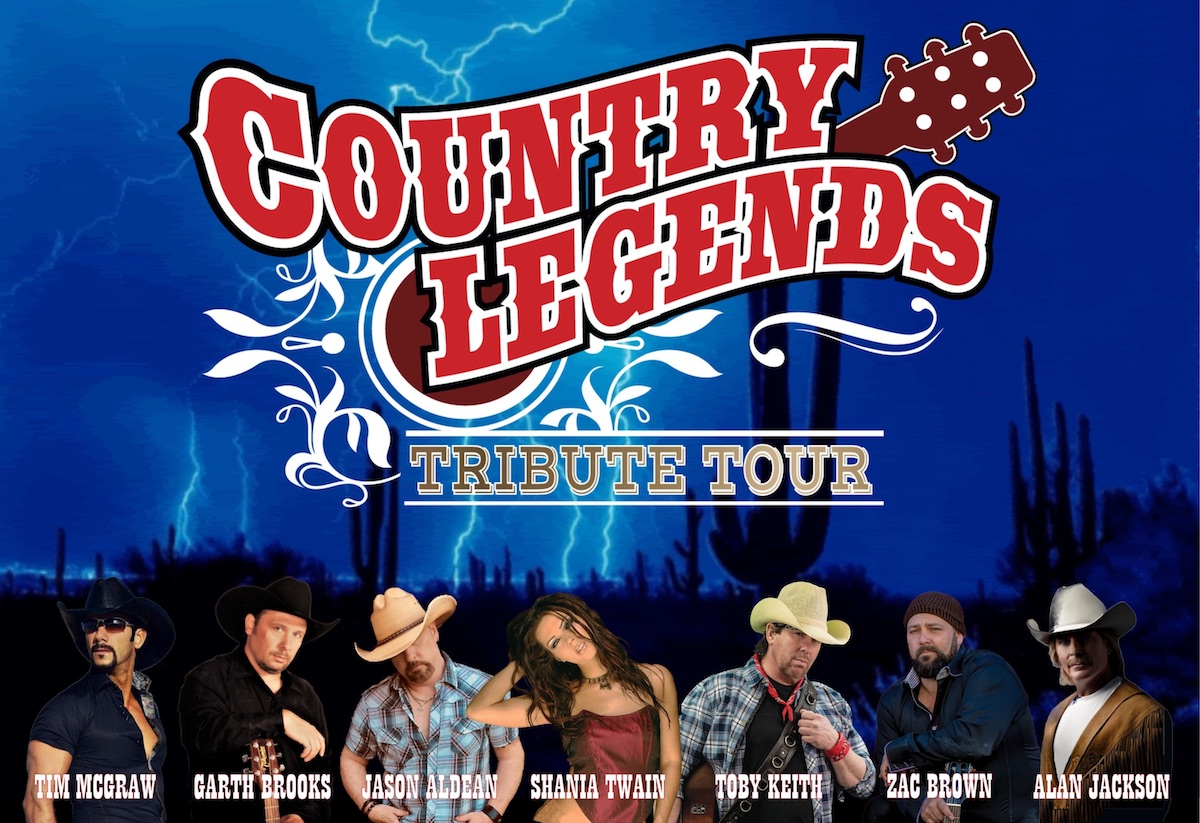 Country Legends2019