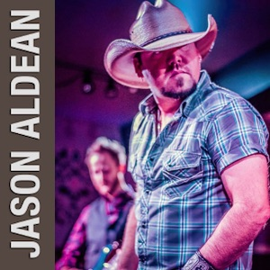 Jason Aldean – The Ultimate Aldean Tribute