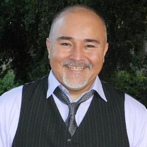 Comedian – Ruben Quintana