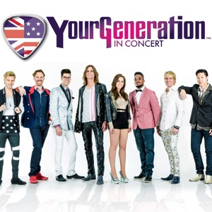 Your Generation in Concert