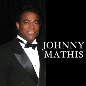 Johnny Mathis – Mirror of Mathis