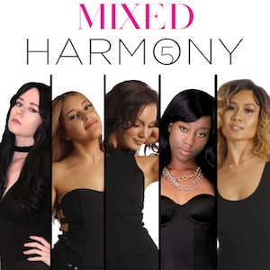 Fifth Harmony – Mixed Harmony