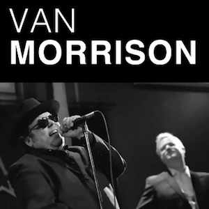 Van Morrison – Street Choir