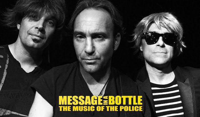 Message in a Bottle 1