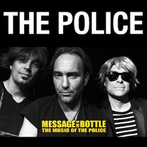Police – Message In A Bottle