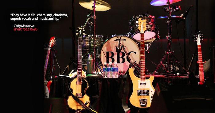 BBC Band 5