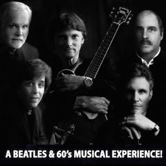 Beatles/British Invasion – BBC Band