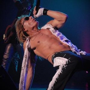Van Halen – Completely Unchained