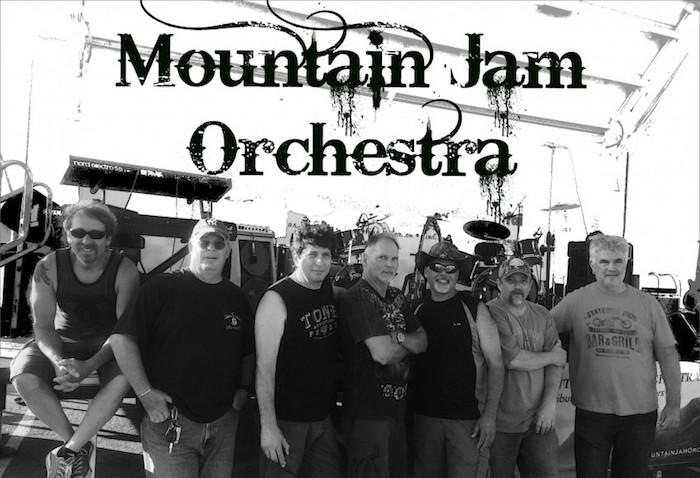 Mountain Jam Orchestra 3