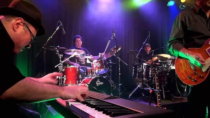 Mountain Jam Orchestra 6
