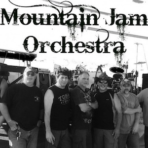 Allman Brothers – Mountain Jam Orchestra