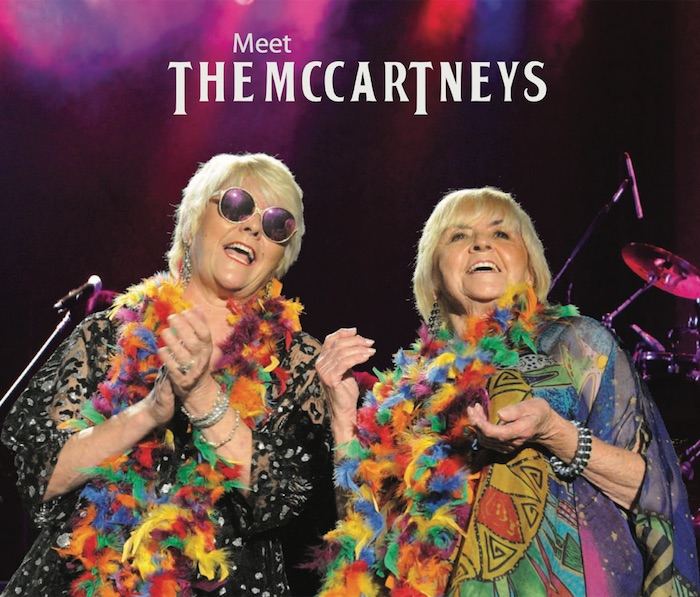 The McCartneys 1