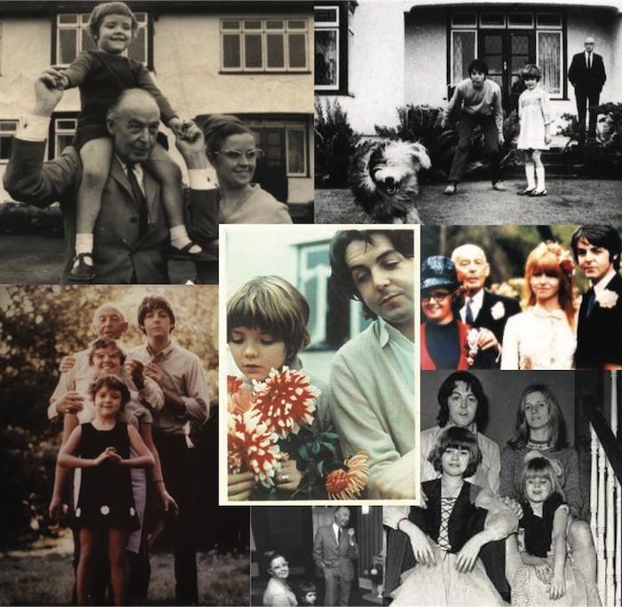 The McCartneys 2