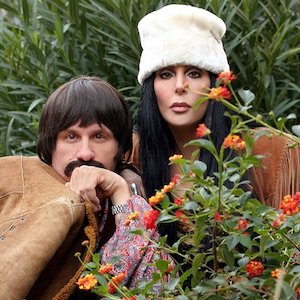 Sonny and Cher – I Got You Babe