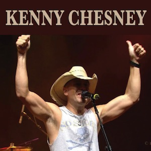 Kenny Chesney – Fast Forward