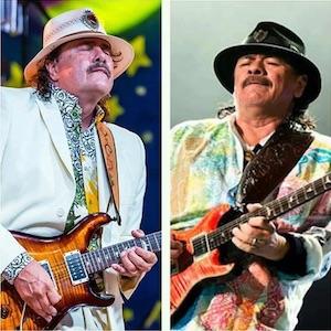 Santana – Madrigal