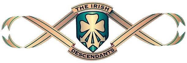 Irish Decendants 1