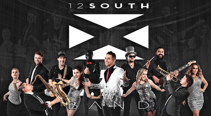 12 South Band 1