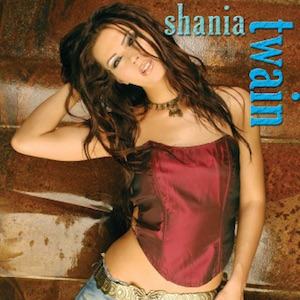 Shania Twain – Shania