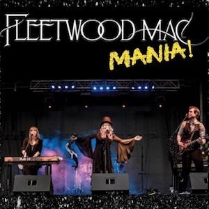 Fleetwood Mac – Fleetwood Mac Mania