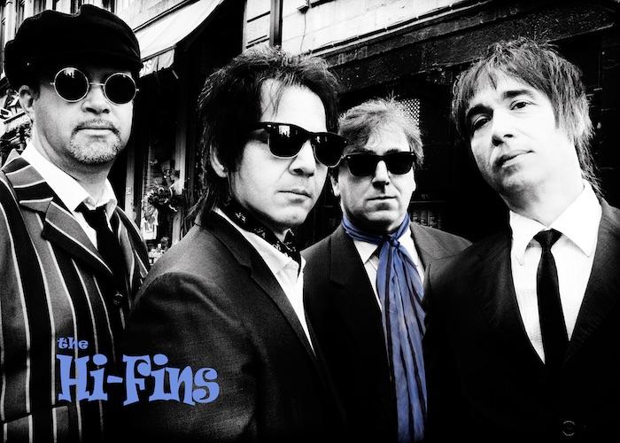 HiFins 1