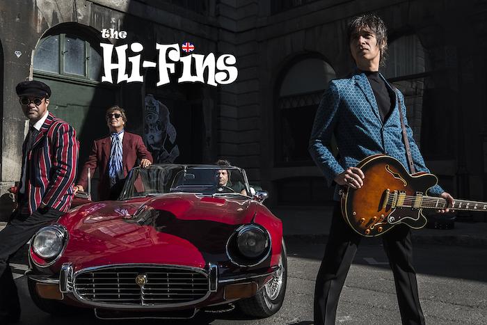 HiFins 3