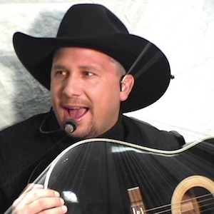 Garth Brooks – Fresh Horses