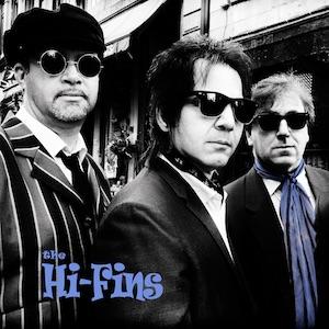 British Invasion – The Hi-Fins