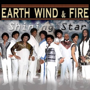 Earth, Wind & Fire – Shining Star
