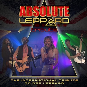 Def Leppard – Absolute Leppard Tribute
