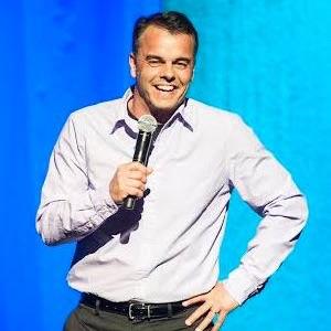 Comedian – Dan Viola