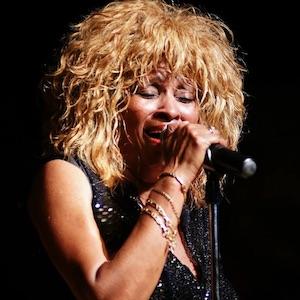 Tina Turner – Forever Tina