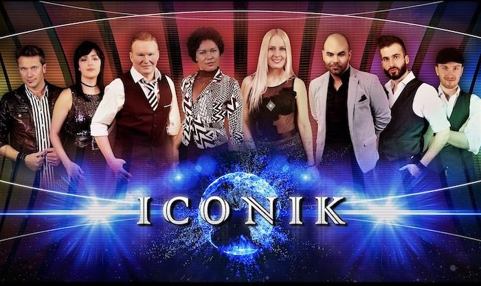 Iconik 1