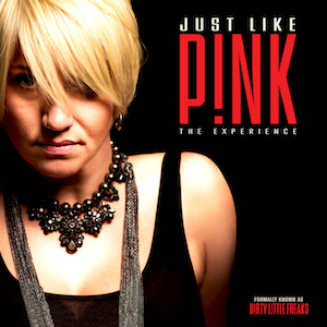 Pink – Just Like Pink