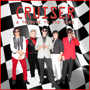 The Cars – Cruiser