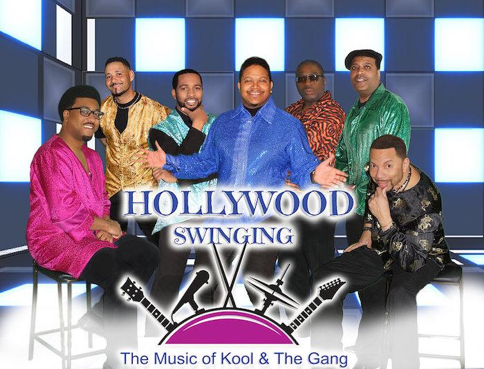 Hollywood Swinging 1
