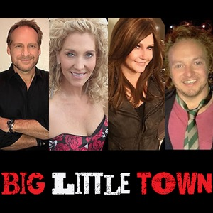 Little Big Town – Big Little Town