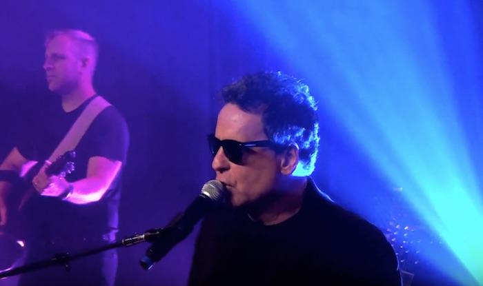 Billy Joel Tribute 1