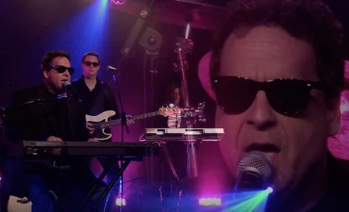 Billy Joel Tribute 3