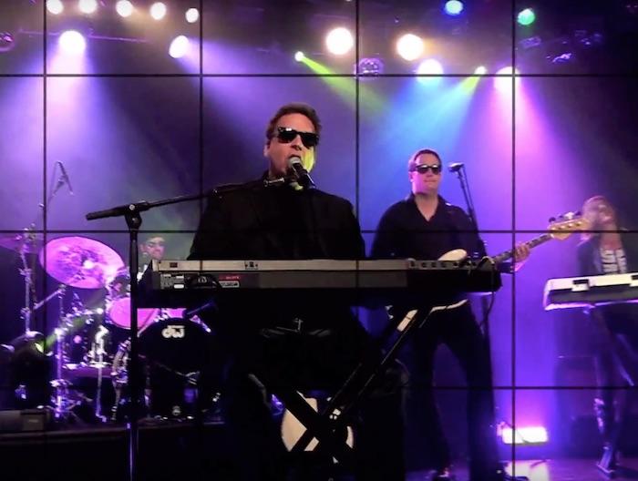Billy Joel Tribute 4