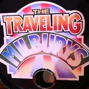 Traveling Wilburys – Traveling Milburys