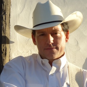 George Strait – Derek Spence's Tribute to George Strait Show