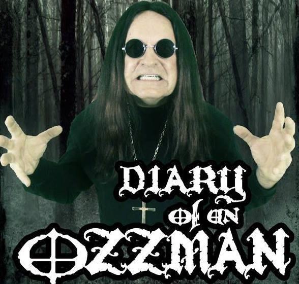 Diary of an Ozzman 1