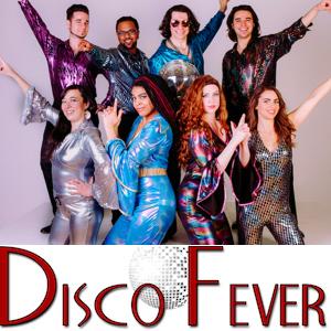 Disco – Disco Fever
