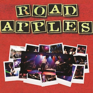 The Tragically Hip – Road Apples